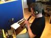 Studioaufnahmen 24.01.15